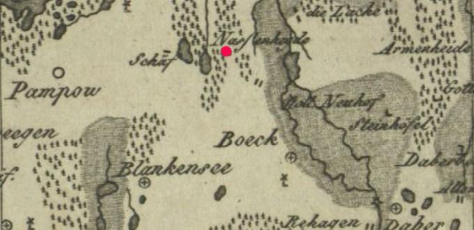 Theil von Pommern, SECT.31.