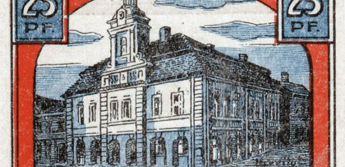 Rathaus Pasewalk