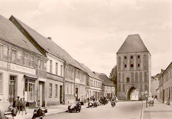 Jubiläumswochen 20 Jahre Stadtmuseum Pasewalk