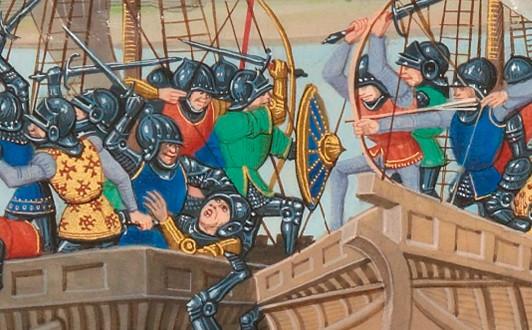 Maritime Gewalt