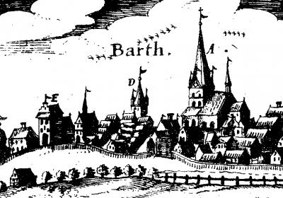 Lubinus_Barth